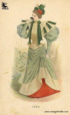 1894 Snow White, Disney Characters, Fictional Characters, Women's Fashion, Disney Princess, Painting, Art, Art Background, Kunst