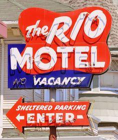 the rio