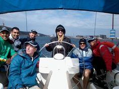Dayskipper Coarse with SSA in Durban October 2013