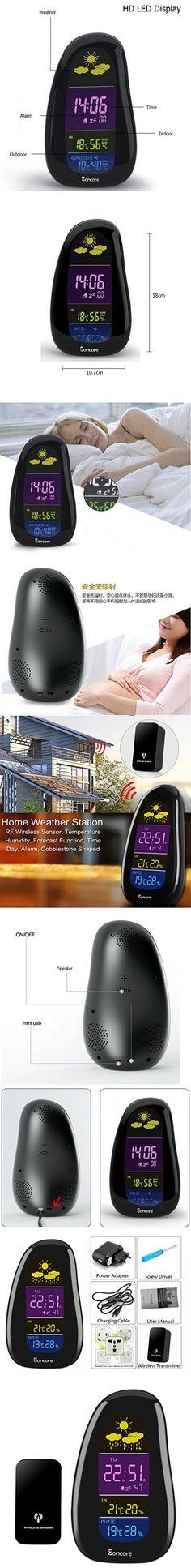 Acu-Rite Indoor Outdoor Wireless Thermometer. | Best Indoor ...
