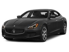2015 Maserati Quattroporte Sedan | Seattle