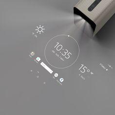 スマートプロダクト [Xperia Touch] | 受賞対象一覧 | Good Design Award