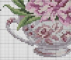 Zz Cross Stitch Cards, Cross Stitch Rose, Cross Stitch Flowers, Counted Cross Stitch Patterns, Cross Stitch Embroidery, Colorful Backgrounds, Kids Rugs, Floral, Crafts