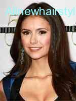 awesome Nina Dobrev Hairstyles
