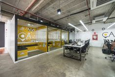 Galería de Oficinas Cabify / Truan Arquitectos - 4