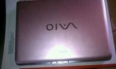 Pink Sony Vaio For Sale On eBay