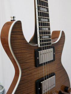 Lams Guitars
