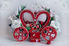 Gallery.ru / Фото #19 - свадебные композиции с конфетами - kazantceva