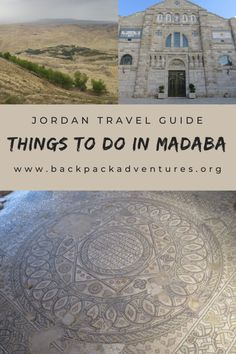 Places Around The World, Travel Around The World, Amazing Destinations, Travel Destinations, Asia Travel, Travel Abroad, Stuff To Do, Things To Do, Jordan Travel