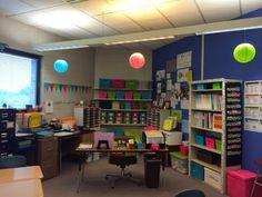 Middle School Math Rules!: Classroom Photos