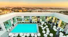 HF Ipanema Park - Porto