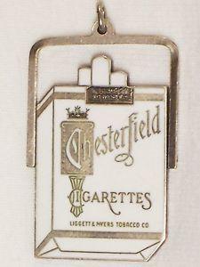Cigarette tins vintage