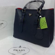 Prada  High quality  Price Rs 3800 Free home delivery  Cash on delivery For Order Contact Us On 03122640529