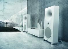 Avantgarde Acoustic Zero 1 Pro Loudspeaker | The Absolute Sound