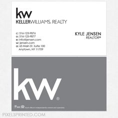 Home is a feeling modern realtor business cards gloss or matte keller williams business cards kw business cards realtor business cards realty business cards colourmoves