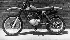 Image result for cool honda xr 500 bikes in movies