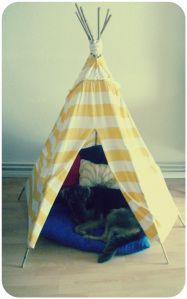 easy peasy tot teepee « Awesomesauce & Asshattery