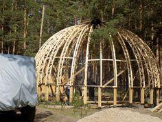 homestead dome foundation ile ilgili görsel sonucu