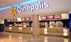 Groupon - Cinépolis – 42 endereços: ingresso em sala 2D ou 3D, de segunda a quinta ou todos os dias em Vários Locais. Preço da oferta Groupon: R$8,90