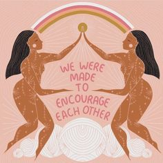 Be a source of encouragement for others Yoga Kunst, Encouragement, Feminist Art, Feminist Quotes, Equality Quotes, Pretty Words, Wall Collage, Girl Power, Positive Quotes