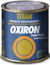 Oxiron martele σφυρηλατο αντισκουριακο χρωμα Coffee Cans, Canning, Food, Enamels, Rust, Essen, Meals, Home Canning, Yemek