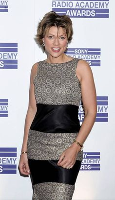 Kate Silverton, BBC journalist and presenter - News & Advice - Travel - The Independent