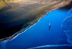 Piha Beach, New Zealand