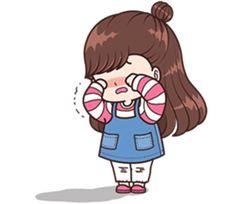 Kidr ho 😿missing u👶 Cute Love Pictures, Cute Cartoon Pictures, Cute Love Gif, Cute Love Memes, Cute Emoji Wallpaper, Cute Girl Wallpaper, Cute Disney Wallpaper, Cute Cartoon Wallpapers, Cute Chibi Couple