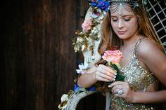 Bella Virginia!… hoy en el Blog… Estancia el Rosal Analia Bruno Graciela Saccomano