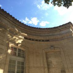 Avignon France Trip  Read more on the blog: http://www.lushgazine.com/lush-travels-avignon/  #lushtravels #travelblog #lifestyleblog #lushgazine