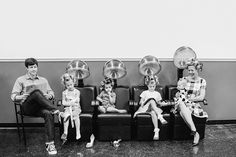 Little Girl Heels, Little Girls, American Logo, Sleep In Hair Rollers, Hair Shop, Roller Set, Sun Kissed, Leiden, Curlers