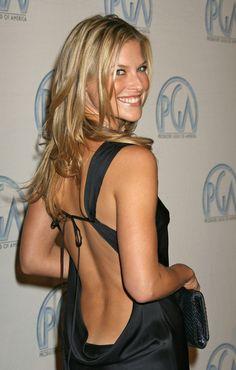 Sexy Back..Ali Larter