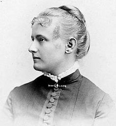 """(1861 - 1954) Vida Scudder taught English Lit at Wellesley College. Born in India, she was the daughter of Congregationalist missionaries. She wrote """"My Quest for Reality"""" as a memoir of her faith journey. She was one of the first women to study at Oxford University. An advocate of Christian communalism, she """"joined the society of the Companions of the Holy Cross, a new monastic order for Anglican women."""" (Bass, 3302 - 3315)"""