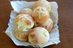 receita fácil de pão de batata super fofinho