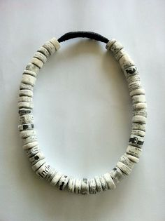 Read You Like a Book - Neckpiece - Jasmine Matus