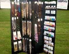 Cool Jewelry Display Ideas