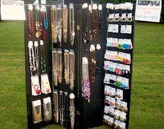 Cool Jewelry Display Ideas