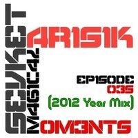 Sevket Barisik - Magical Moments Podcast 035 (2012 Year Mix) by Sevket Barisik on SoundCloud. Great house shopping music.