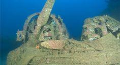 Eccezionale ritrovamento nel Golfo di Napoli: ritrovati due preziosi e antichi relitti tra Capri e Sorrento [GALLERY] - Meteo Web