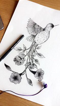 Drawn by Vartika Jain