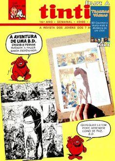 Tintin Semanal S14 49: 1982 Titulo: Tintin Semanal S14 49: 1982 Formato(s): CBR Idioma(s): PT-PT Scans: Filipe A Restauro: Kike Num. Paginas: 40 Resolucao (media): 2317 x 3250 Tamanho: 51.91MB Agradecimentos: Obrigado ao/a Filipe A pelo trabalho de digitalizacao e tambem ao/a Kike pelo restauro! Download (FileFactory) Download (MEGA) Gostaste deste Post? Ajuda o blog fazendo um 'Like'! Obrigado! Disclaimer: Como sabes os scans que aqui postamos podem ser baixados livremente por todos Lucky Luke, Cbr, Download, Blog, Comic Art, Thanks, Comics, Language, Blogging