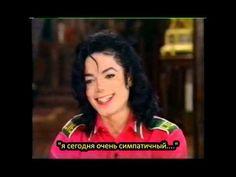 Michael Jackson talks to Oprah 1993 - RUS_SUB