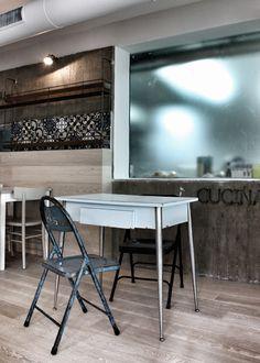 Restaurant kook in rome noses architects interior design restaurant