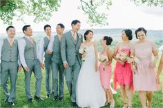 Elizabeth Fogarty: Eric + Esther// Springfield Manor Winery and Distillery
