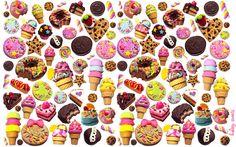 food cute wallpapers desktop candy backgrounds kawaii background pattern cartoon delectable jewelry actual laptop ipad wallpapersafari phone 1280 code wallpaperaccess