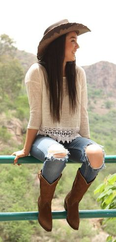 Stunning Western Fashion (46)