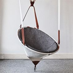 """La Ferme"" is a line of furniture, custom designed for the Hôtel La Ferme of Baie-Saint-Paul in the magnificent Charlevoix region."