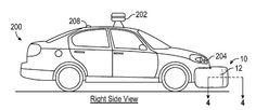 #Google patenta modelos de #airbags externos