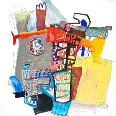 Ölpastell Arbeiten – Friederike Oeser Painting, Art, Pastel, Art Background, Painting Art, Kunst, Paintings, Performing Arts, Painted Canvas