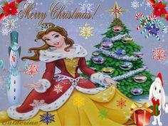 A Belle Christmas